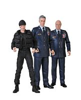 Stargate SG-1 Wave Five Group