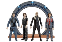 Stargate Atlantis Wave One Group