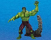 Toy Biz Marvel Legends Series One - The Hulk
