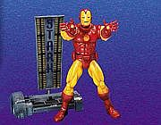 Toy Biz Marvel Legends Series One - Iron Man