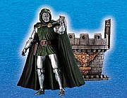 Toy Biz Marvel Legends Series Eight - Doctor Doom - Doombot Variant