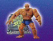 Toy Biz Marvel Legends Series Two - The Thing