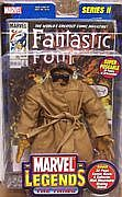 Toy Biz Marvel Legends Series Two - Trench Coat Thing Exclusive