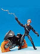 Toy Biz Marvel Legends Series Three - Ghost Rider - Danny Ketch