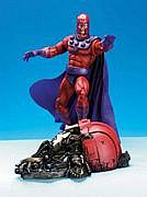 Toy Biz Marvel Legends Series Three - Magneto