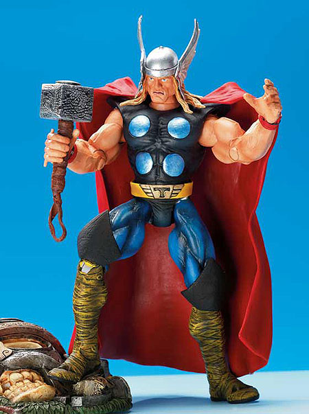 Marvel Legends Terrax Series Thor Toy Biz Marvel Legends Series
