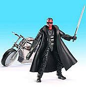 Toy Biz Marvel Legends Series Five - Blade - Movie Version