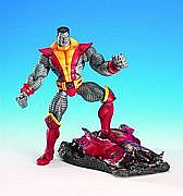 Toy Biz Marvel Legends Series Five - Colossus