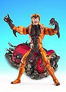 Toy Biz Marvel Legends Series Five - Sabretooth