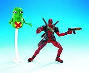 Toy Biz Marvel Legends Series Six - Deadpool
