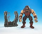 Toy Biz Marvel Legends Series Six - Juggernaut