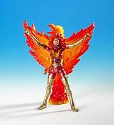 Toy Biz Marvel Legends Series Six - Dark Phoenix Variant