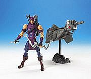 Toy Biz Marvel Legends Series Seven - Hawkeye