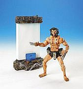 Toy Biz Marvel Legends Series Seven - Wolverine - Weapon X