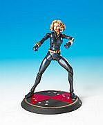 Toy Biz Marvel Legends Series Eight - Black Widow - Yelena Belova Variant