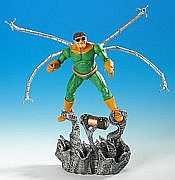Toy Biz Marvel Legends Series Eight - Doctor Octopus