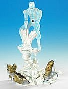 Toy Biz Marvel Legends Series Eight - Iceman