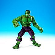 Toy Biz Marvel Legends Series Nine - First Appearance Hulk - Green Variant