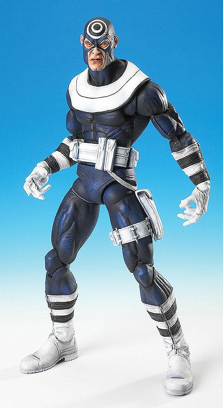 Toy Biz Marvel Legends Series Nine Galactus Series