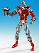 Toy Biz Marvel Legends Series Nine - Deathlok