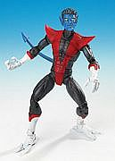 Toy Biz Marvel Legends Series Nine - Nightcrawler