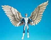 Toy Biz Marvel Legends Series Ten - Angel X-Factor Variant