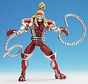 Toy Biz Marvel Legends Series Ten - Omega Red