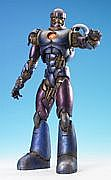 Toy Biz Marvel Legends Series Ten - Sentinel - Build a Figure