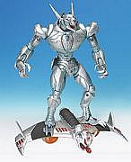 Toy Biz Marvel Legends Series Eleven - Ultron