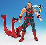 Toy Biz Marvel Legends Series Eleven - Wonder Man