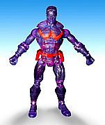 Toy Biz Marvel Legends Series Eleven - Wonder Man - Ionic Variant