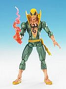 Toy Biz Marvel Legends Series Twelve - Iron Fist