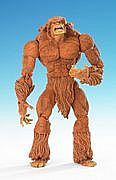 Toy Biz Marvel Legends Series Twelve - Sasquatch