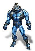 Toy Biz Marvel Legends Series Twelve - Apocalypse - Build a Figure