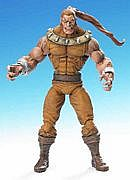 Toy Biz Marvel Legends Giant Man Series - Age of Apocalypse Sabretooth