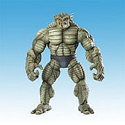 Toy Biz Marvel Legends Series Thirteen - Abomination - Melted Face Variant
