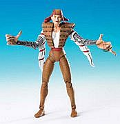 Toy Biz Marvel Legends Series Thirteen - Lady Deathstrike