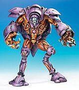 Toy Biz Marvel Legends Series Thirteen - Onslaught - Build a Figure