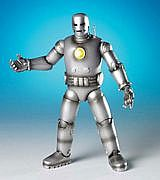 Toy Biz Marvel Legends Series Fourteen - First Appearance Iron Man