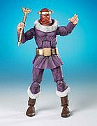 Toy Biz Marvel Legends Series Fourteen - Baron Zemo