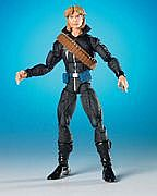 Toy Biz Marvel Legends Series Fourteen - Longshot