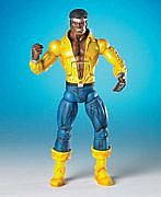 Toy Biz Marvel Legends Series Fourteen - Luke Cage