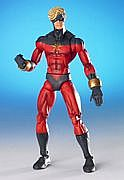 Toy Biz Marvel Legends Series Fifteen - Captain Marvel