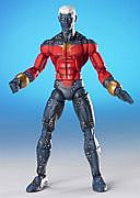 Toy Biz Marvel Legends Series Fifteen - Captain Marvel - Genis-Vell Variant