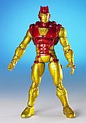 Toy Biz Marvel Legends Series Fifteen - Iron Man - Thor-Buster Armor