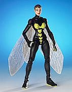 Toy Biz Marvel Legends Series Fifteen - Wasp