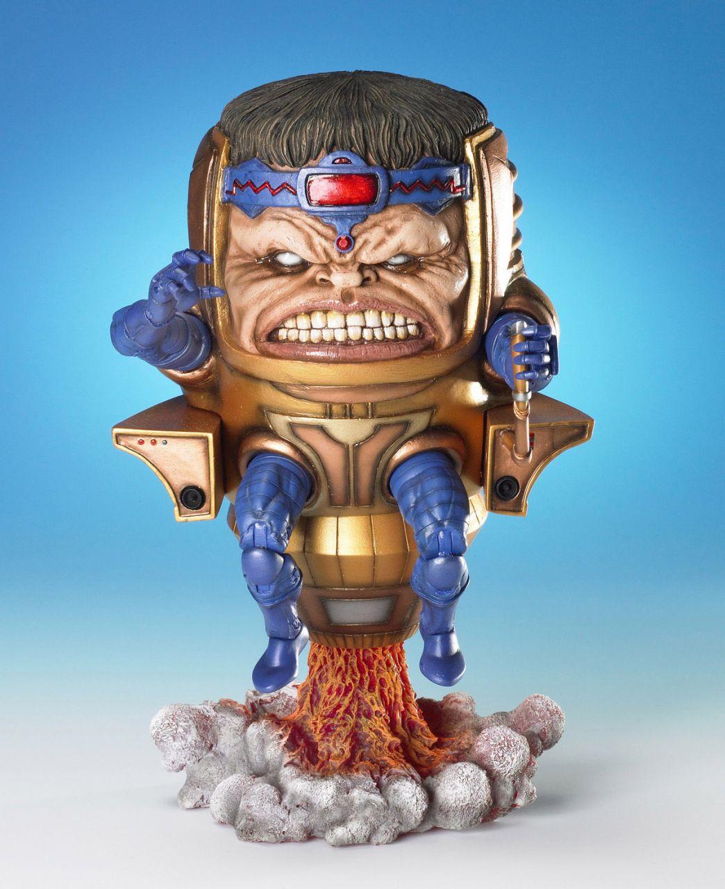 Toy Biz Marvel Legends Series Fifteen M O D O K