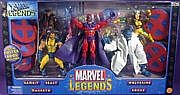 Toy Biz Marvel Legends X-Men Legends Box Set in Package