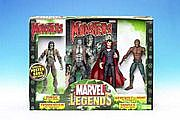 Toy Biz Marvel Legends Marvel Monsters Box Set