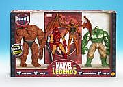 Toy Biz Marvel Legends House of M Box Set